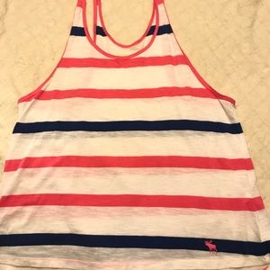 Abercrombie and Fitch Tank Tops